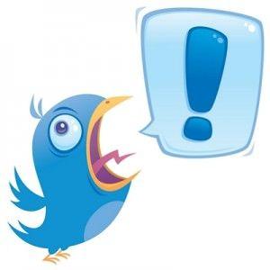 Consejos en Twitter