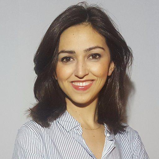 elena charameli