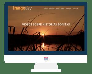 pagina web - Juan Carlos Gonzalez