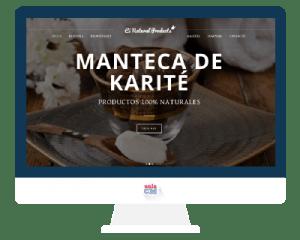 pagina web - Mario Campos