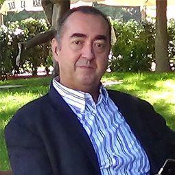 Luis Fernandez del campo