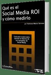 que es esl social media ROI