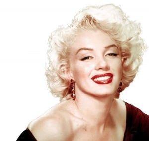 Marilyn Monroe Marca Personal