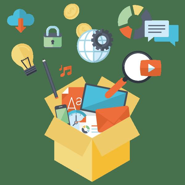 Curso App móviles, Analítica Web, Ecommerce