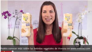 Concurso de PascualVivesoy Experiencia Vivesoy YouTube