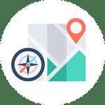 Geolocalización Google Maps