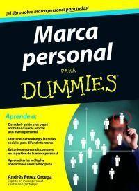 marca personal dummies Los 20 mejores Libros de SEO, WordPress y Marketing de 2014