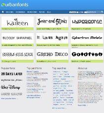 zree Fonts  Cool Fonts   UrbanFonts.com222