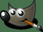 GIMP-logo150
