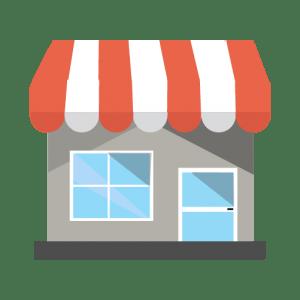 Resultado de imagen para tienda virtual icono