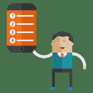 Mobile Marketing Director de Marketing