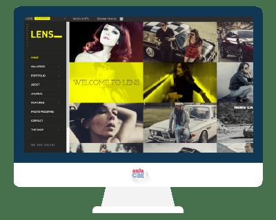 Las mejores 20 plantillas y themes premium para WordPress