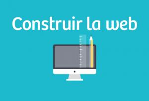 construir la web