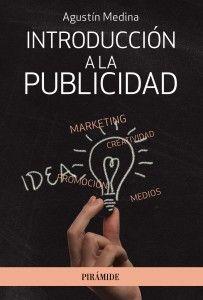 Libro Introducción a la publicidad
