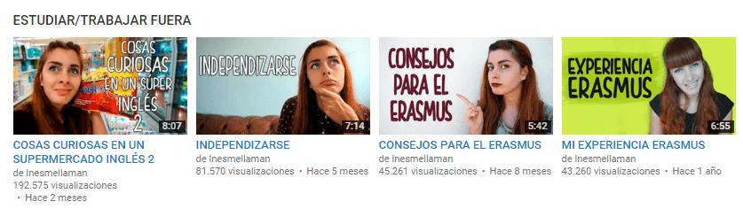 Inesmellaman YouTube
