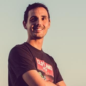 Dany Morales blogger invitado 2