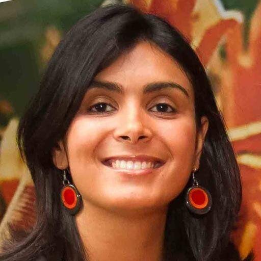 Manaira Araújo blogger invitado