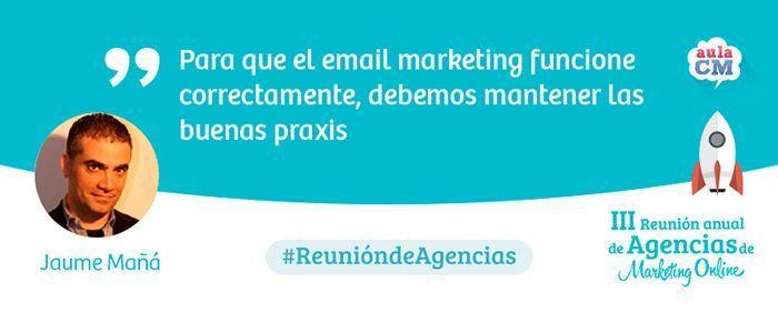 """Isma Varela: """"El Email Marketing debe apoyarse en las necesidades del usuario"""""""