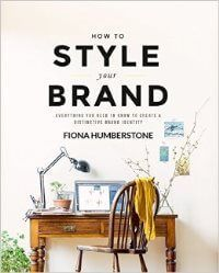 How to style your brand libro