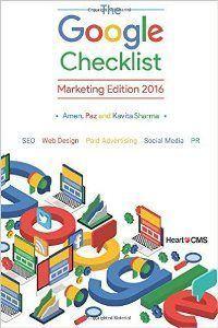 google checklist