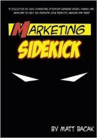 marketing sidekick