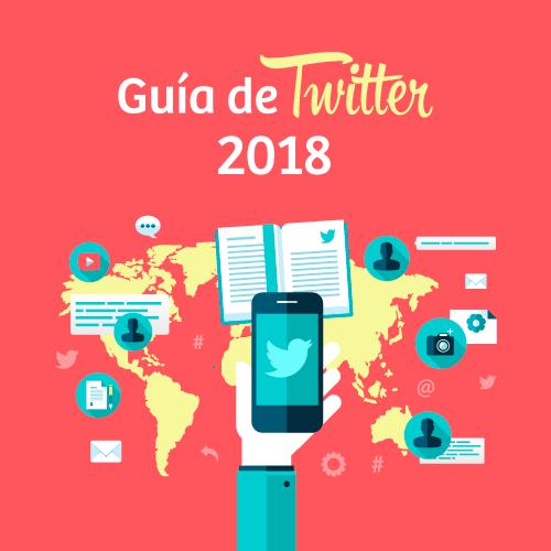 Guía Twitter 2015