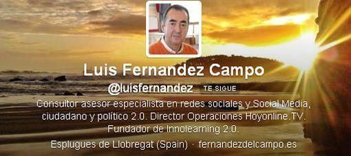 Luis Fernández Campos