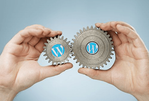 ofertas empleo wordpress