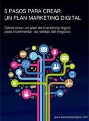 5 pasos para crear un plan de mk digital
