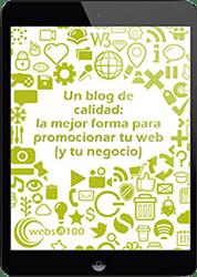 un blog de calidad