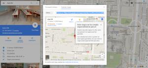 Aula CM Google Maps