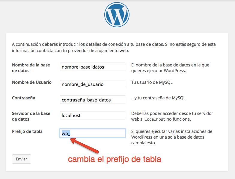 22 pasos para Proteger WordPress: Seguridad anti-hackers