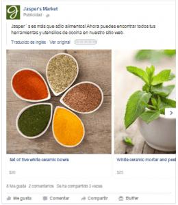 Anuncios por secuencia de Facebook Guía de anuncios de Facebook (1)