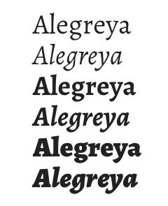 Las 40 Mejores Google Fonts Para Mejorar El Diseño De Tu Página Web