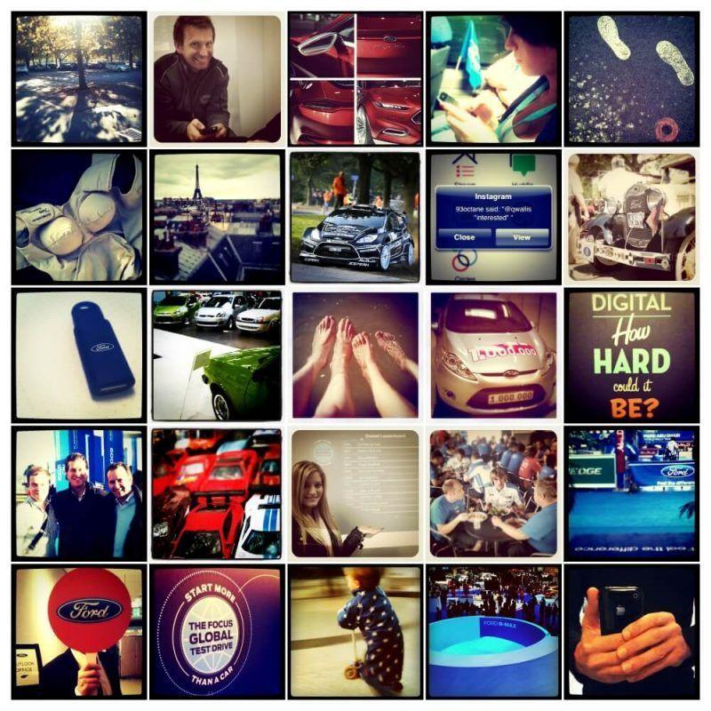 promociones en instagram y facebook