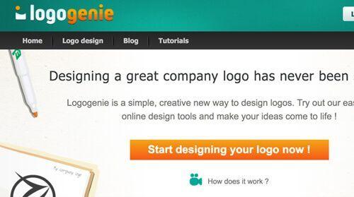 cómo crear un logo gratis