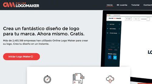 cómo hacer un logo online