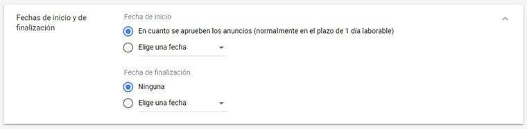 programar-fechas-anuncios-youtube-adwords