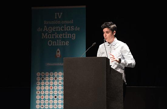 5ª Reunión de Agencias de Marketing Online y Social Media en 2018