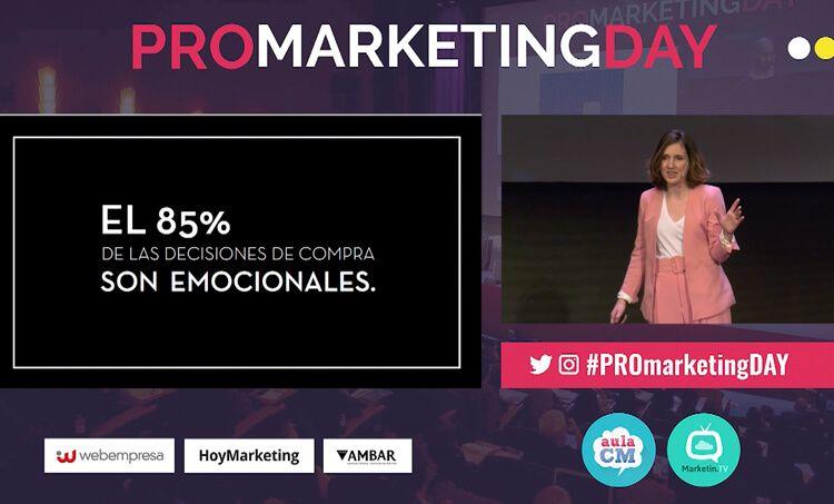 Marketing Emocional y Experiencial - Gemma Fillol